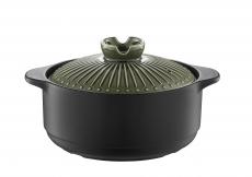 D. Fire 3.5 L Ceramic Casserole