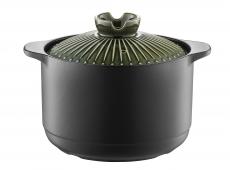 D. Fire 4.2 L Ceramic Casserole