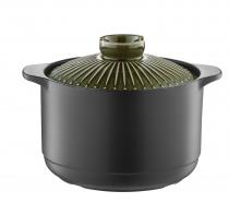 D. Fire 5.5 L Ceramic Casserole