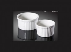 H.P Ivory / Lined Ramakin 5cm / 08-069