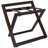 STAND-WAL / Luggage Rack Stand with Back Stand