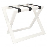 STAND-WHI / Luggage Rack Stand without Back Stand
