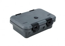 JW-INF100H / Insulated Pan 630x440x210 mm