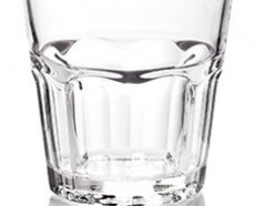 Casabanca Rock Glass 200ml / KTY-5016