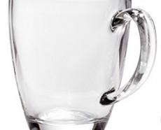 Glass Mug ZB826 / ZB826