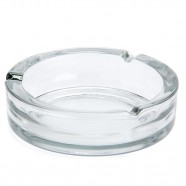 Glass Ashtray 10.5cm XMG8019
