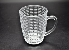 Glass Mug 200ml BMZB75