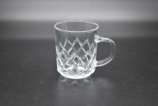 Glass Mug 200ml ZB24WG