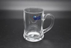 Glass Beer Mug / ZWKB2021/400ml