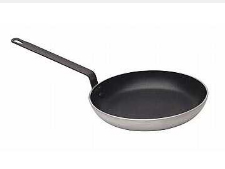 Cook&Taste 4mm H.Duty Fry Pan 26cm