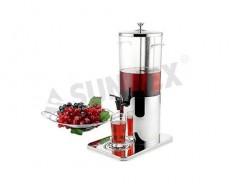 MINI BEVERAGE DISPENSER, 5.0LTR / 5.3U.S.QT, 330 x 220 x 492(H)MM