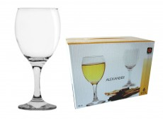 93503-GB6B8 ALEXANDER WINE STEM 24.5CL