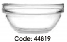 44819-BX6B6 STACKABLE BOWL 120MM