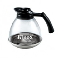 8893 /  Kinox1.8L safe coffee decanter