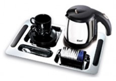 3012T2 / KinoxModern hot beverage station (small tray)