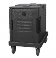 JW-FOC / Food Carrier Dolly, Trolley Grey