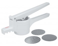 251715 / POTATO SPAETZLE-MASHER ABS Inn-24/6