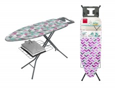 418041/ANTARES Ironing Board114x38cm