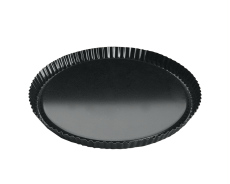 220646 / FLAN BAKING TIN, WAVY RIM 30CM Inn-6