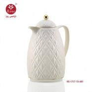 Rs-1717-15-A01 / Rose Flask 1.0 L