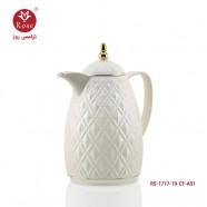 Rs-1717-10-Cf-A01/Rose Flask 1L