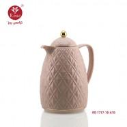 RS-1717-10-A10 / Rose Flask 1.0 L
