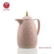 RS-1717-10-Cf-A10 / Rose Flask 1.0 L