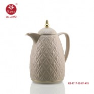 RS-1717-10-Cf-A15 / Rose Flask 1.0 L