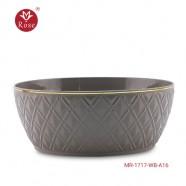 Washing Bowl MR-1717-BW-A16