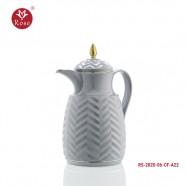 RS-2020-06-Cf-A22 / Rose Flask 0.6 L