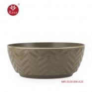 Washing Bowl MR-2020-BW-A20