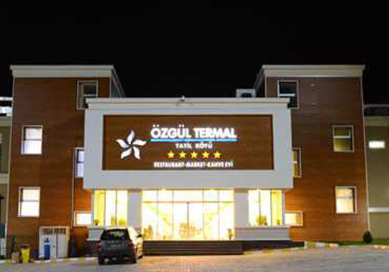 Grand Ozgul Termal Resort