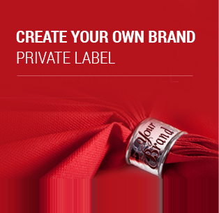 Promotional Items and Private Label