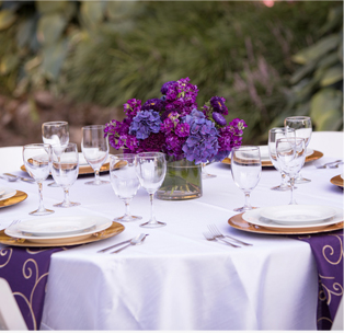 VIP Wedding and Events Equipments